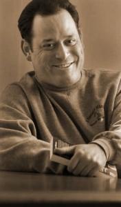 Frank Zafiro, ca. 2007