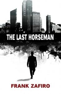 The Last Hoseman - Frank Zafiro