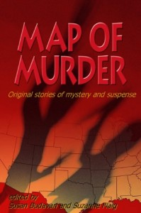Map of Murder