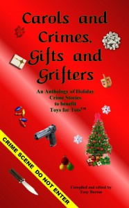 Carols & Crimes, Gifts & Grifters