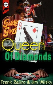 Queen of Diamonds is available now!